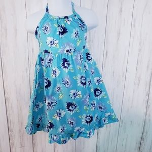 Cherokee Blue Toddler Girls Dress Size 24-months